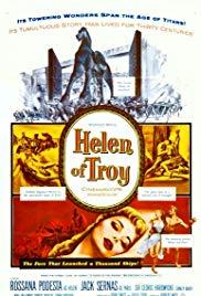 Watch Free Helen of Troy (1956)
