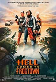 Watch Free Hell Comes to Frogtown (1988)