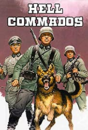 Watch Free Hell Commandos (1969)