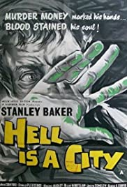 Watch Free Hell Is a City (1960)