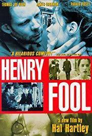 Watch Free Henry Fool (1997)
