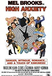Watch Free High Anxiety (1977)