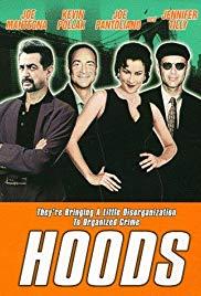 Watch Free Hoods (1998)