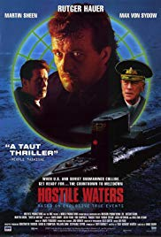 Watch Free Hostile Waters (1997)