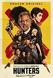 Watch Full Movie :Hunters (2020 )