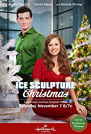 Watch Free Ice Sculpture Christmas (2015)