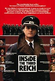 Watch Free Inside the Third Reich (1982)