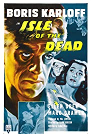 Watch Free Isle of the Dead (1945)