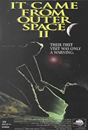 Watch Free It Came from Outer Space II (1996)