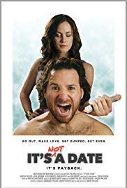 Watch Free Its Not a Date (2014)
