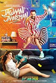 Watch Full Movie :Jawaani Jaaneman (2020)