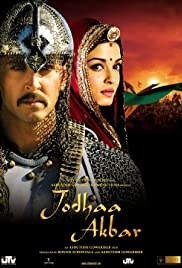 Watch Free Jodhaa Akbar (2008)