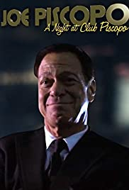 Watch Free Joe Piscopo: A Night at Club Piscopo (2012)