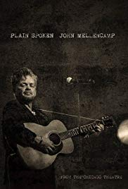 Watch Free John Mellencamp: Plain Spoken Live from The Chicago Theatre (2018)