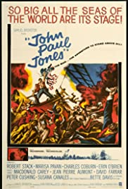 Watch Free John Paul Jones (1959)