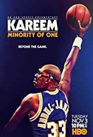 Watch Free Kareem: Minority of One (2015)