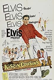 Watch Free Kissin Cousins (1964)