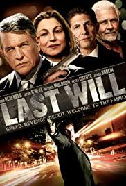 Watch Free Last Will (2011)