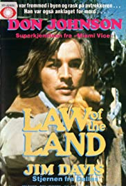 Watch Free Law of the Land (1976)