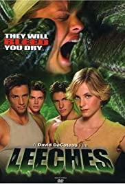 Watch Free Leeches! (2003)