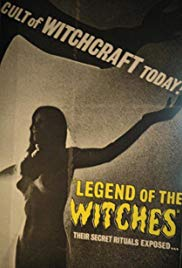 Watch Free Legend of the Witches (1970)