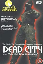 Watch Free Legion of the Night (1995)