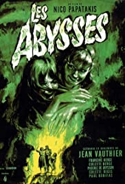 Watch Free Les abysses (1963)