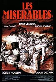Watch Free Les Misérables (1982)