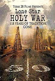 Watch Free Lone Star Holy War (2014)