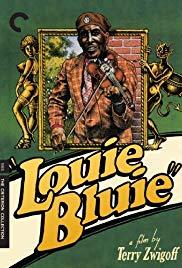 Watch Free Louie Bluie (1985)