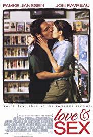 Watch Free Love & Sex (2000)