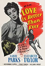 Watch Free Love Is Better Than Ever (1952)