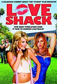 Watch Free Love Shack (2010)