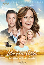 Watch Free Love Takes Flight (2019)