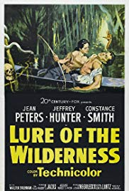 Watch Free Lure of the Wilderness (1952)