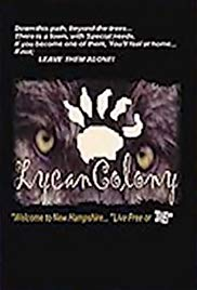 Watch Free Lycan Colony (2006)
