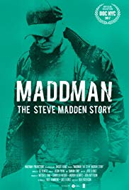 Watch Free Maddman: The Steve Madden Story (2017)