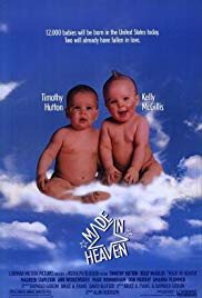 Watch Free Made in Heaven (1987)