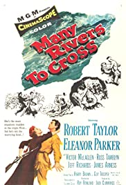 Watch Free Many Rivers to Cross (1955)