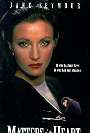 Watch Free Matters of the Heart (1990)