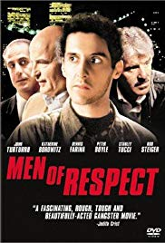 Watch Free Men of Respect (1990)