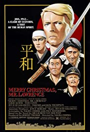 Watch Free Merry Christmas Mr. Lawrence (1983)