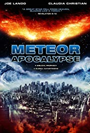 Watch Free Meteor Apocalypse (2010)
