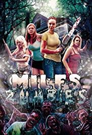 Watch Free Milfs vs. Zombies (2015)