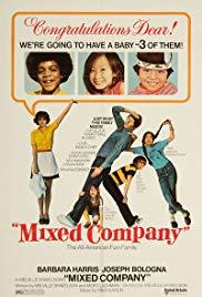 Watch Free Mixed Company (1974)