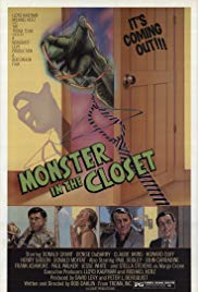 Watch Free Monster in the Closet (1986)