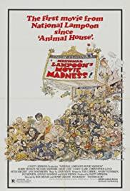 Watch Free Movie Madness (1982)