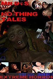 Watch Free Mr Ds No Thing Tales (2015)