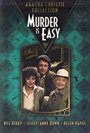 Watch Free Murder Is Easy (1982)
