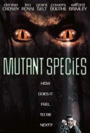 Watch Free Mutant Species (1994)